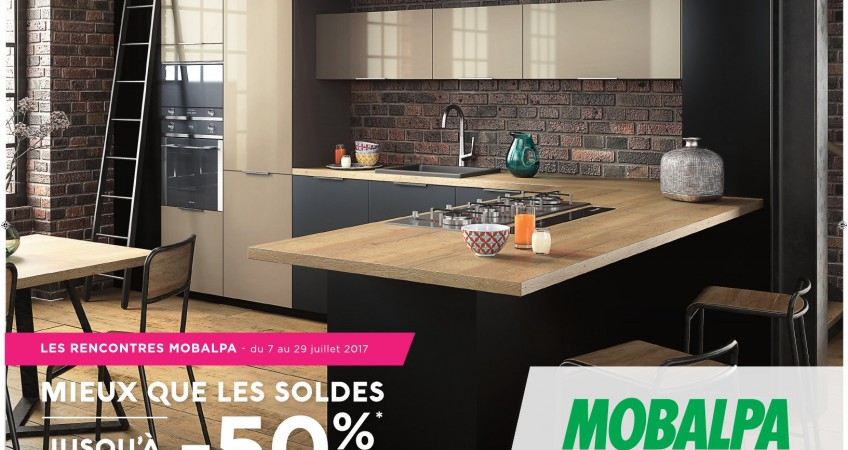 Actualit s le sarment for Soldes cuisines equipees