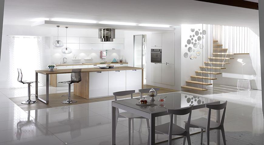 univers cuisine bain et rangements le sarment. Black Bedroom Furniture Sets. Home Design Ideas