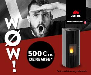BANNIERE JOTUL 300X250