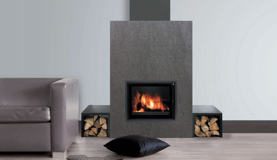 Brisach PB-KUBIC Tower Basalt Grey