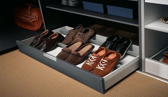 DRESSING U Porte-Chaussures